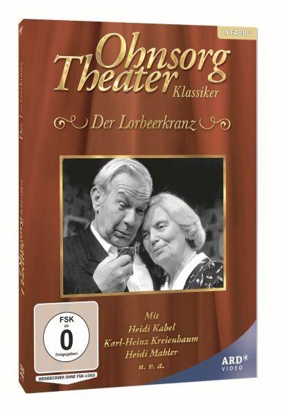 Theater Klassiker: Der Lorbeerkranz