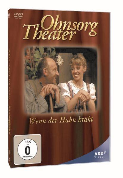 Ohnsorg - Theater: Wenn der Hahn kräht