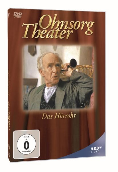 Ohnsorg - Theater: Das Hörrohr