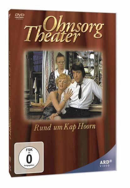 Ohnsorg - Theater: Rund um Kap Hoorn