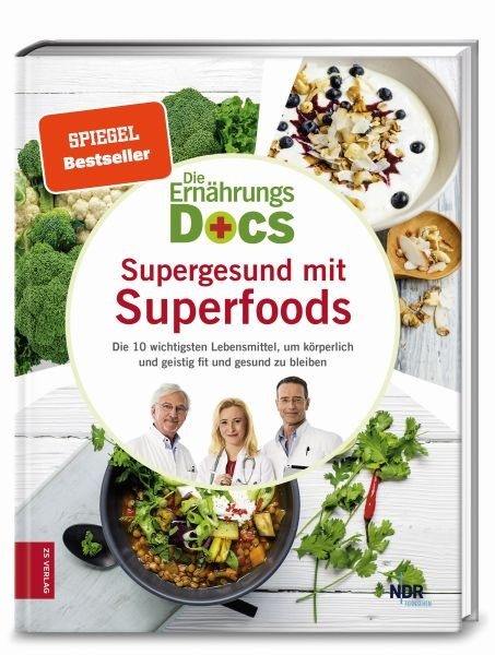 Supergesund mit Superfoods