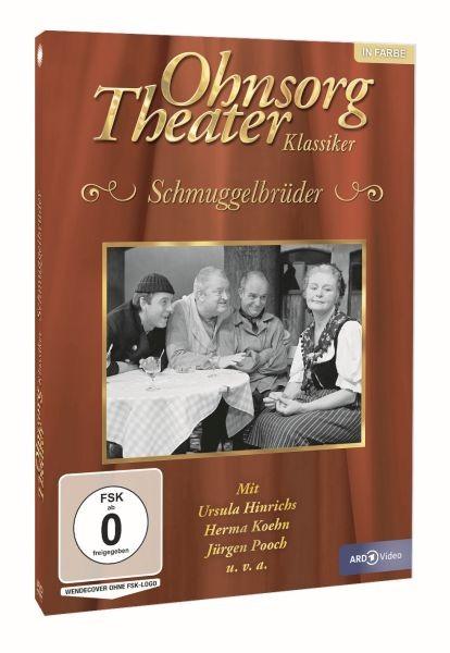 Theater Klassiker: Schmuggelbrüder