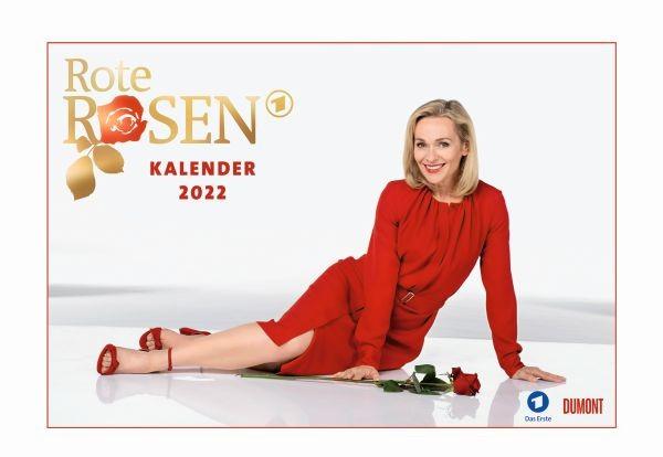 Rote Rosen - Kalender 2022