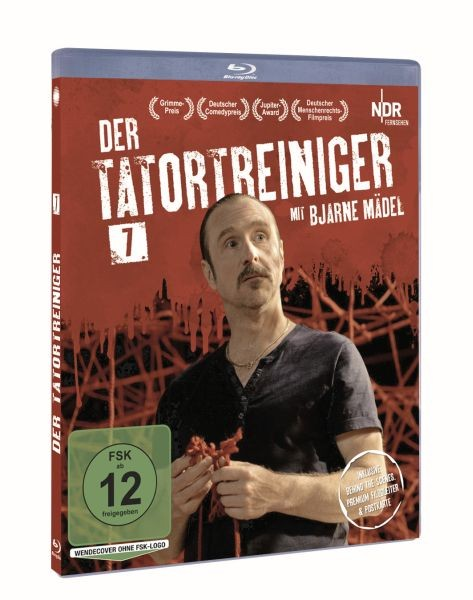 Staffel 7 (Bluray)