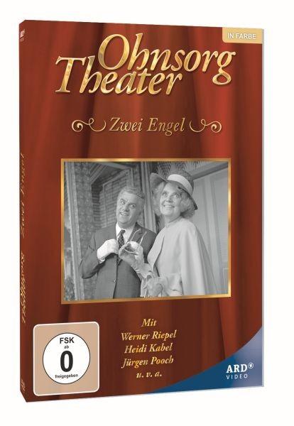 Ohnsorg - Theater: Zwei Engel