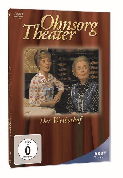 Ohnsorg - Theater: Der Weiberhof