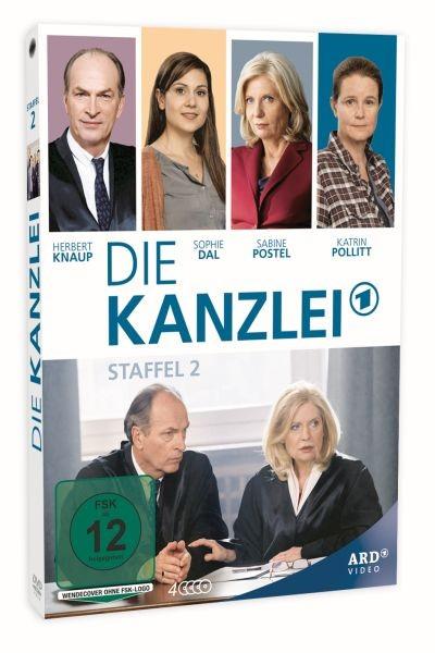 Die Kanzlei - Staffel 2