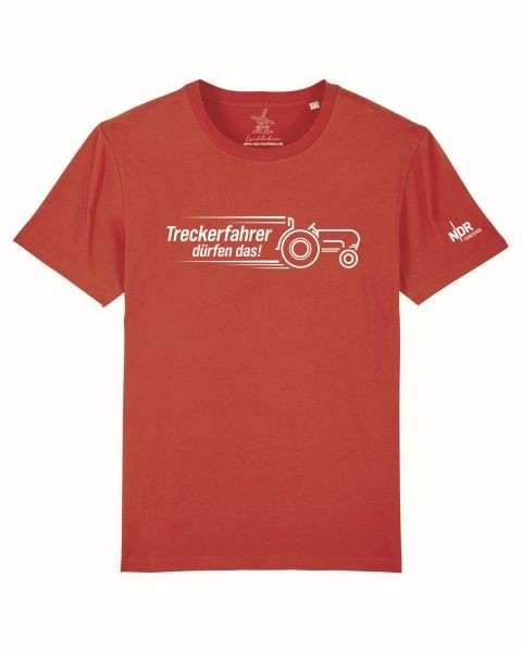 Unisex T-Shirt Rot