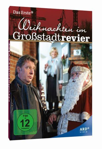 Großstadtrevier - Weihnachten im Großstadtrevier