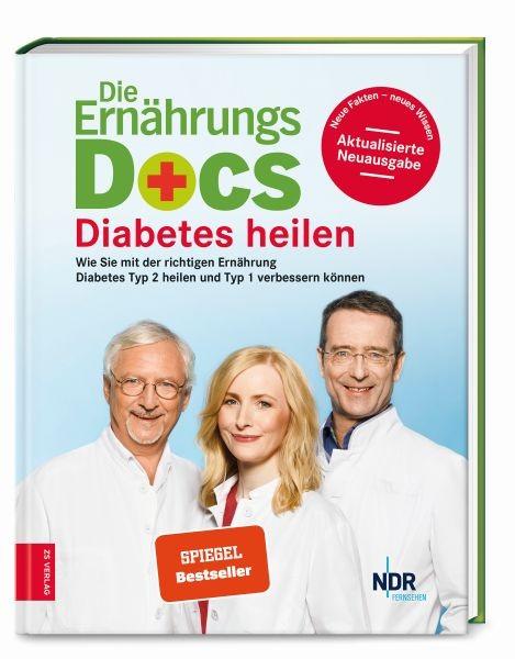 Diabetes heilen