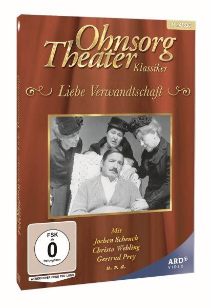 Theater Klassiker: Liebe Verwandtschaft