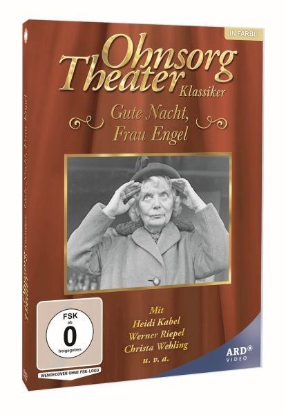 Ohnsorg - Theater | Gute Nacht, Frau Enge | NDR-Shop