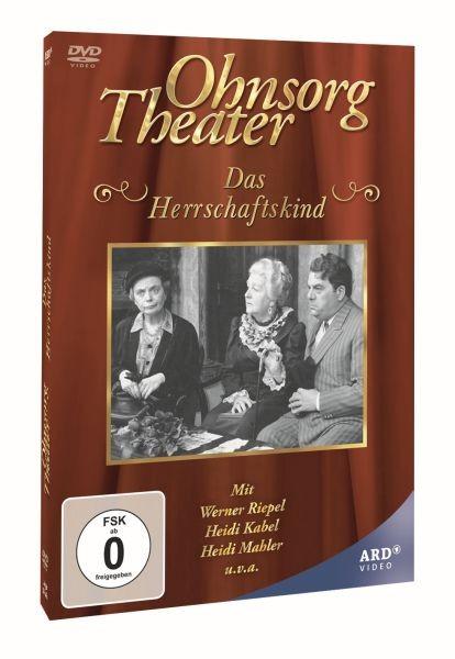 Ohnsorg - Theater: Das Herrschaftskind