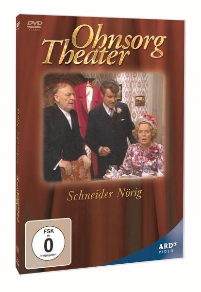 Ohnsorg - Theater: Schneider Nörig