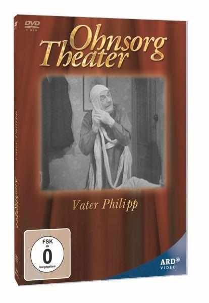 Ohnsorg - Theater: Vater Philipp