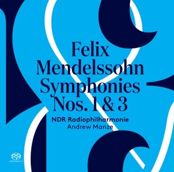 Sinfonie 1 & 3